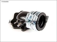 YAMAHA BWS ZUMA AEROX Booster Minarelli YW50/100 - Power Intake Manifold BLACK