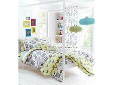 NEW DESIGN AVIANA MULTI DOUBLE DUVET QUILT COVER SET BEDDING