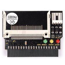 High Tech Compact Flash CF auf 40 pin IDE Konverter Adapter CF Kartenleser 1003
