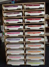 Für Stampin Up Stempelkissen Aufbewahrung, Regal - 20 Fächer
