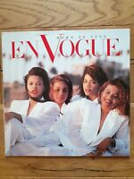 En Vogue ‎– Born To Sing Atlantic ‎– 7567-82084-1 Vinyl, LP, Album
