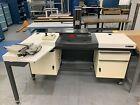 RAM Optical Instrumentation OMIS II 6x12 CMM Optical Measuring Inspection System