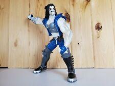 Warner Bros Studios Store DC Comics 1995 Exclusive Lobo Action Figure