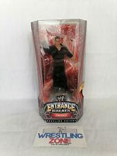 WWE Mattel The Rock Entrance Greats MOC Wrestling Figure Elite