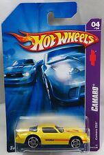 2007 Hot Wheels CAMARO Z28 44/180