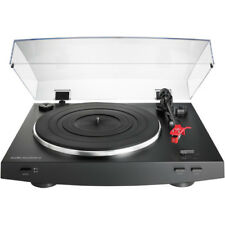 Dustcover for Audio Technica AT- LP3 Turntable.  Record Player Lid Cover ATLP3