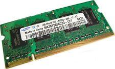 Samsung 1 GB PC2 6400S-666-12 portátil ram
