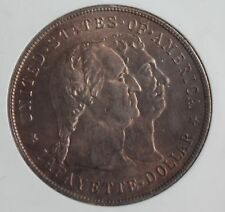 1900 Lafayette Commemorative Dollar, Uncirculated Better Date Silver Dollar!