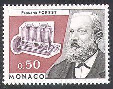Monaco 1974 FERNAND FOREST/Moteur/MOTORING/Engineering/transport 1 V (n40571)