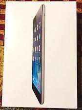 Apple iPad Air 32GB, Wi-Fi + 4G Cellular (Unlocked), 9.7in - Space Gray...