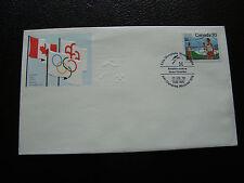 CANADA - enveloppe 17/7/1976 (cy28) (E)