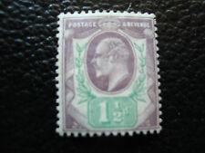 ROYAUME-UNI - timbre yvert et tellier n° 108 n*  (A8) stamp united kingdom