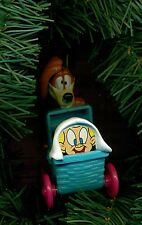 Animaniacs Mindy + Buttons Warner rolling toy custom Christmas tree ornament