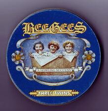 BEE GEES - Three Twins Metal Box CD