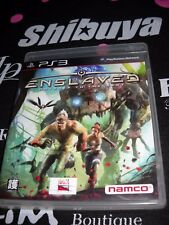 PS3 Game Enslaved: Odyssey to the West used