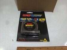 US TAPE METRIC MEASURING TAPE  13MM x 3M  (1 BOX 6 PCS)