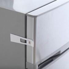 Fridge Freezer Door Lock Baby Kids Toddlers Draw Cabinet Safety Locks New#wy3