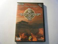 Les Trois Royaumes - Le Destin Du Dragon - PC Windows - Occasion