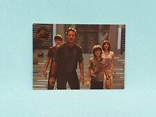 Panini Jurassic World Park Trading Cards Limited Card B