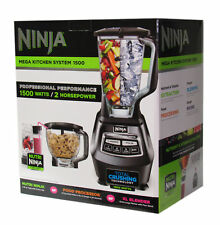 Ninja Mega Kitchen System BL770 Blender Mixer Food Processor Frozen Drink Maker