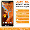 OUKITEL F150 B2021 4G Rugged Android 10.0 Smartphone Waterproof IP68 Mobile NFC