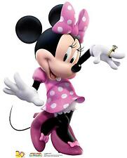 minnie mouse  VINYL WALL STICKER WALL DECALS
