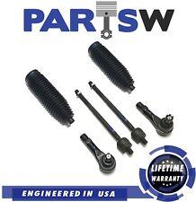 6 Pc Steering Kit for Ford Explorer & Mercury Mountaineer 4.6L V8 Engine Models