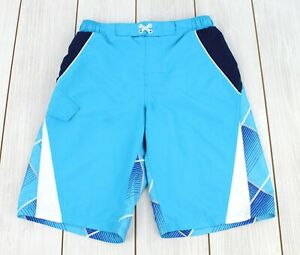 Ocean Pacific Boy's Swim Trunks Large Sizes XL- XXL - Choose Color & Size