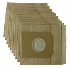 High Quality Replacement Vacuum Cleaner Paper Bags for Swan SC1050 ,SC1052 x10