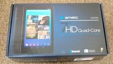 Ematic Quad-Core EGQ347BL 7-Inch HD Tablet with Android 5.0, Lollipop & Google