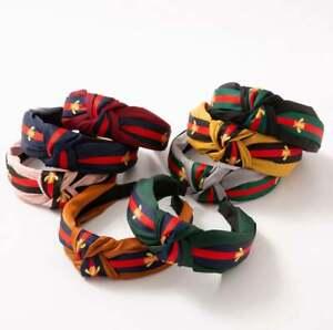 Designer Fashion Headbands