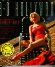 Three-D Hollywood Photographs by Harold Lloyd (1992) DJ/ Hardcover) 1st edition!