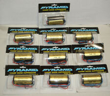 Lot of 10 Pyramid Audio Ns-12 12-Amp In-line Noise Suppressors