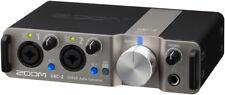 Zoom Uac-2 Scheda Audio USB 3.0