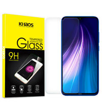Khaos For Xiaomi Redmi Note 8 Tempered Glass Screen Protector