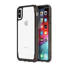 Griffin Survivor Tough Clear Case Cover Apple iPhone XS Max Transparent NEW