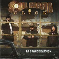 Soul Mafia Click - La grande evasion - CD -
