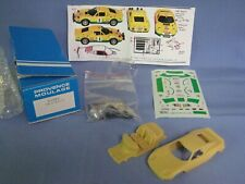 Provence Moulage Ford GT 70 Tour Corse 1972, 1/43 Scale Resin Kit, K1091