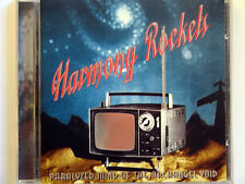 Paralyzed Mind of the Archangel Void-Harmony Rockets (CD, 1995)