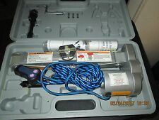 Roadmaster One Ton.2,000 lbs 12 Volt DC Electric Car Jack with Hand Held Control