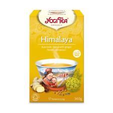 💚 Yogi Tea Biologico Himalaya Spice Tea 17bag