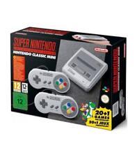 Videoconsola Nintendo Classic mini Super NES