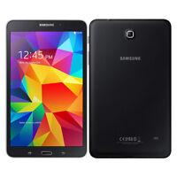 Samsung Galaxy Tab 4 SM-T230N 8GB, Wi-Fi, 7in - Black Very Good Condition