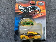 Tail Dragger Cat Hot Wheels Racing