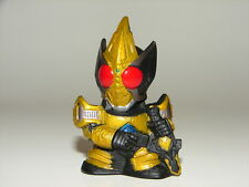 SD Kamen Rider Blade King Form Figure from Blade Set! (Masked) Ultraman