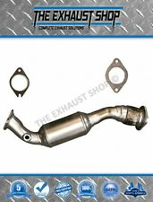 Exhaust Pipe Front AP Exhaust 48662 fits 2008 Buick Lucerne 3.8L-V6