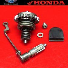 2003 Honda CR125 Exhaust Power valve Rod Linkage Governor Relay 19320-KZ4-L10