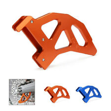 Aluminum Rear Disc Brake Guard For KTM SX EXC XC XCW SXF XCF XCF-W EXCR 125-540