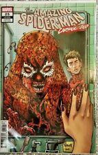 Amazing Spider-Man #25 LGY#826 Carnage-ized VARIANT 9.6-9.8!!