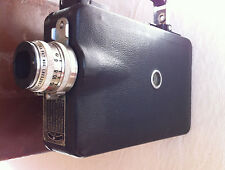 "1950's Cine-Kodak Magazine 16 Movie Film Camera with Case Vintage ""Very Clean"""